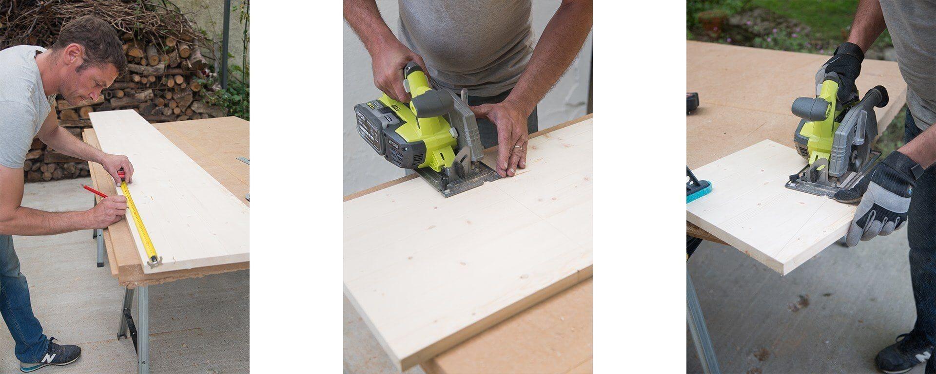 fabriquer caisse en bois fashion designs. Black Bedroom Furniture Sets. Home Design Ideas